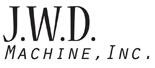 J.W.D. Machine, Inc.
